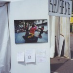 SEP White Tent dancers in Brunn